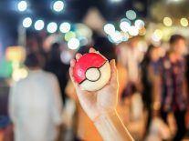 Pokémon Go the unlikeliest champion of sustainability at Davos 2017