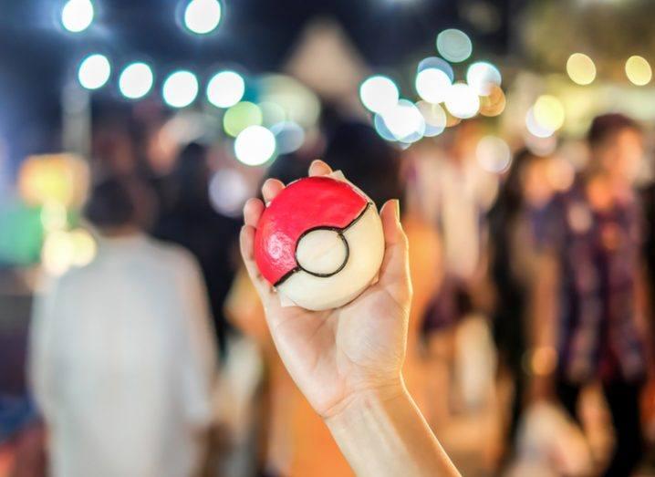 Pokemon Go Davos
