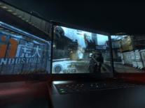 Razer triple-screen laptop prototypes stolen from CES