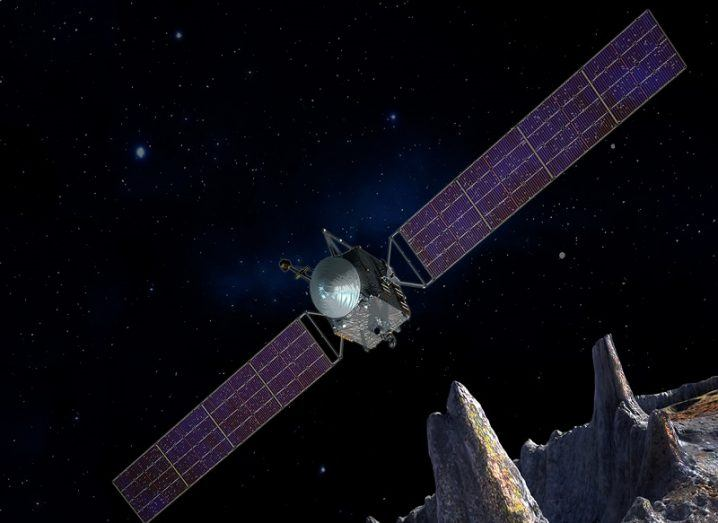 NASA announces plan to visit asteroid worth $10000 quadrillion