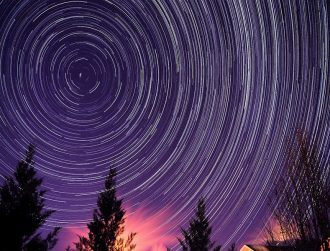 Blink twice and you might miss the 2017 Quadrantids meteor shower