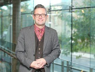 The five-minute CIO: Richard Corbridge, HSE