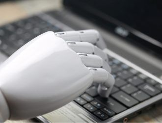 Chinese robot journalist writes its first 300-word story in just 1 second