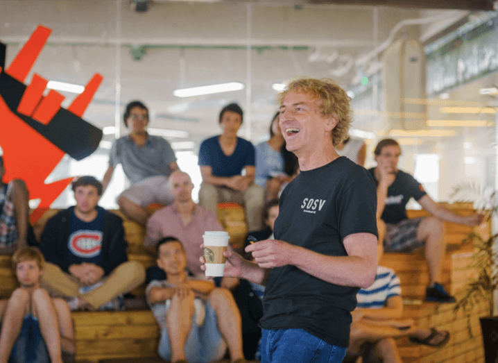 ]header[ Accelerator venture capital firm SOSV closes $150m Fund III