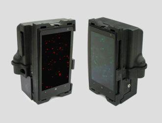 Smartphone gadget sequences DNA, could diagnose disease