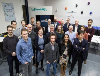 Here are the 8 new start-ups selected for the 2017 StartPlanet NI accelerator