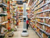 Intel debuts $100m plan to overhaul retail with IoT, robots and AI