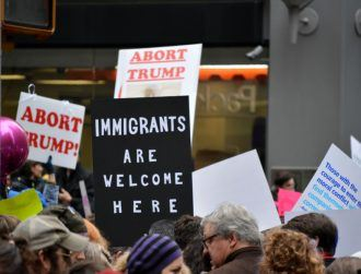Silicon Valley is 'freaking out' over chaos caused by Trump's immigration ban