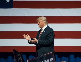 Trump video tower: Internet Archive reveals searchable Trump trove
