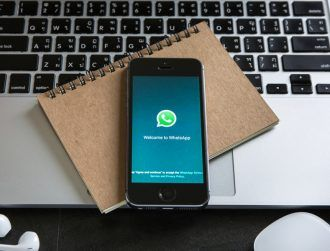 WhatsApp's arduous path to GIF support nears completion