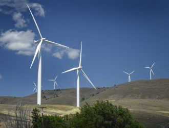 Ireland breaks record for wind-generated electricity