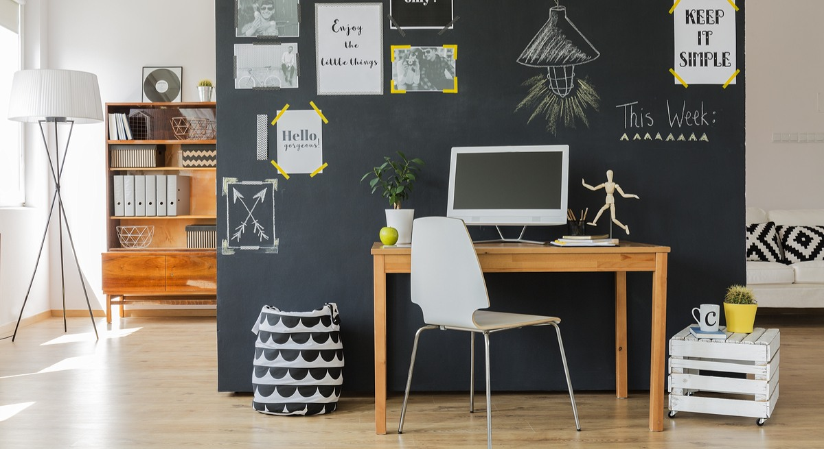 Home Office - Cover