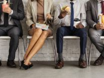 Find out how your companies' diversity programmes are working out