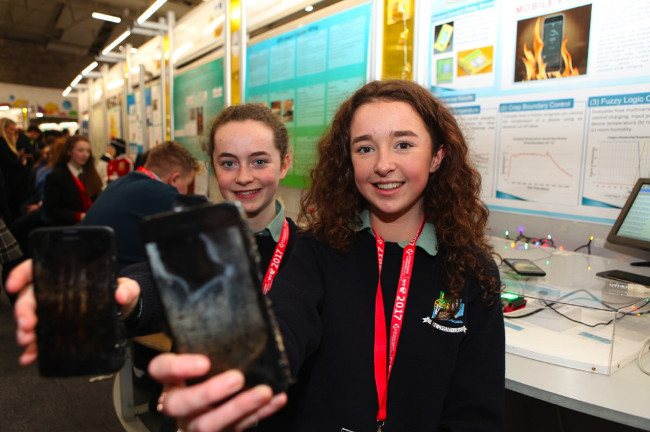 BTYSTE day 2: Mathematical roulette, machine learning and 3D printed limbs