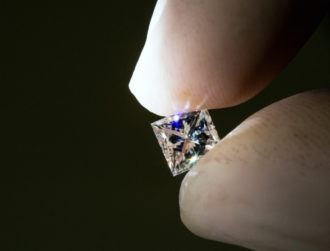 Shine on you diamond: Element Six creates 100 new jobs in Shannon