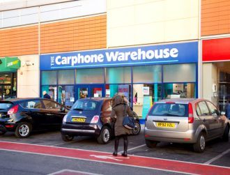 Dixons Carphone's tills ring in fifth year of festive growth