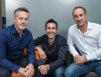 Start-up of the week: Flender