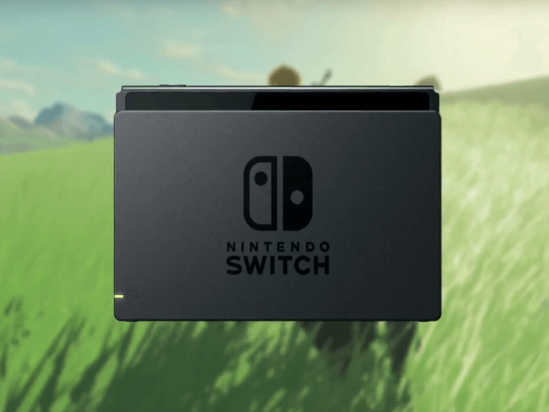 Irish release date for Nintendo Switch revealed, but price could be an issue