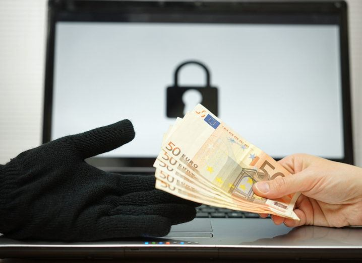 Ransomware cash demands set to rise in 2017