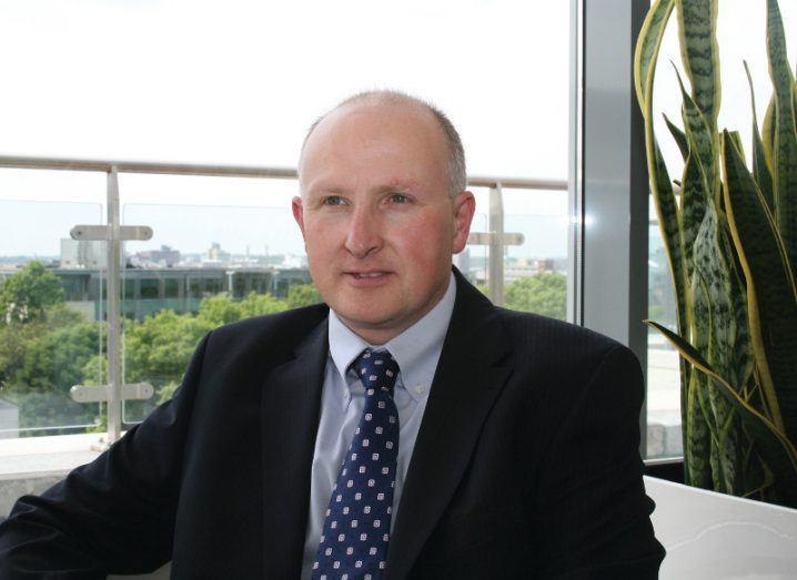 Shane Mohan, Deloitte