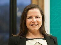 Start-up Advice: Síofra Flood, consultant COO and general counsel