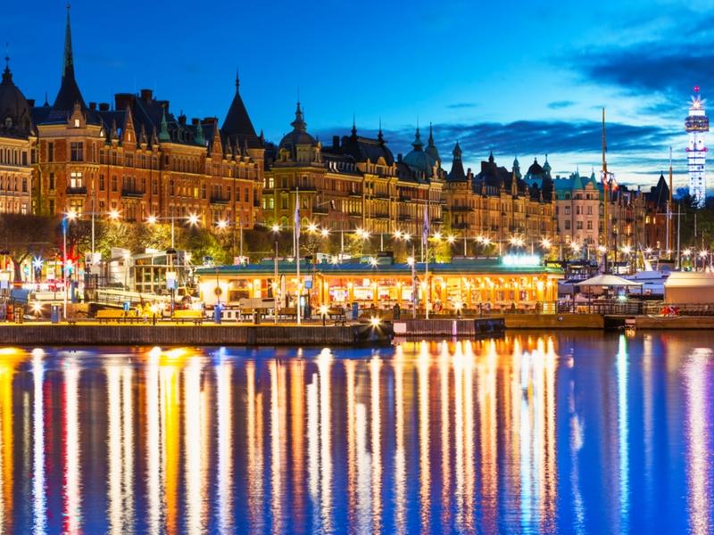 15 super start-ups to watch in Stockholm