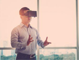 Making the business case for virtual reality