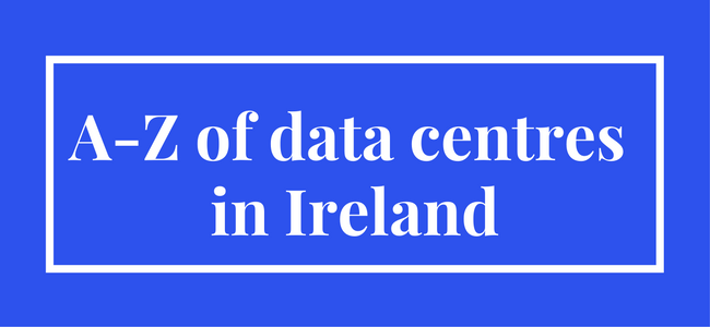 The complete Data Tapestry: Who's who in Ireland's data industry