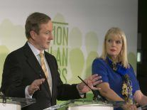 Enda Kenny lays out Brexit plans with Action Plan for Jobs 2017