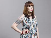 Sci-tech goes pop: Ana Matronic on robot storytelling and the shape of AI to come