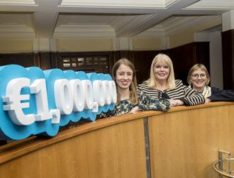 Two fresh start-up funds revealed, with €1m up for grabs