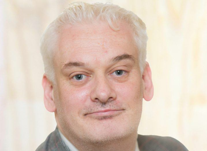 The five-minute CIO: Chris Donnelly, BWG Group