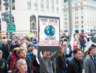March for Science date confirmed for 22 April, same as Earth Day