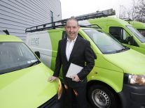 Fibre is the silver bullet for Ireland's broadband saga, says Enet CEO