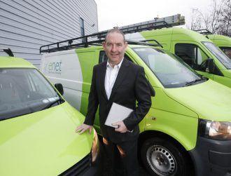 Fibre is the silver bullet for Ireland's broadband saga, says Enet CEO