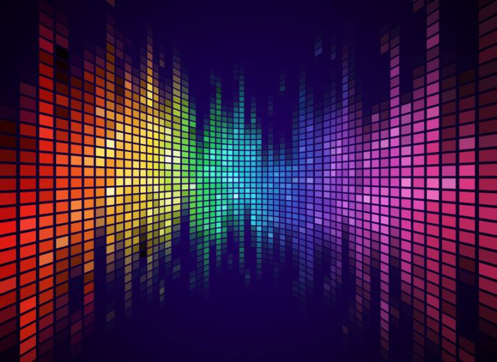 DSP Tony Fagan Digital Signal Processing