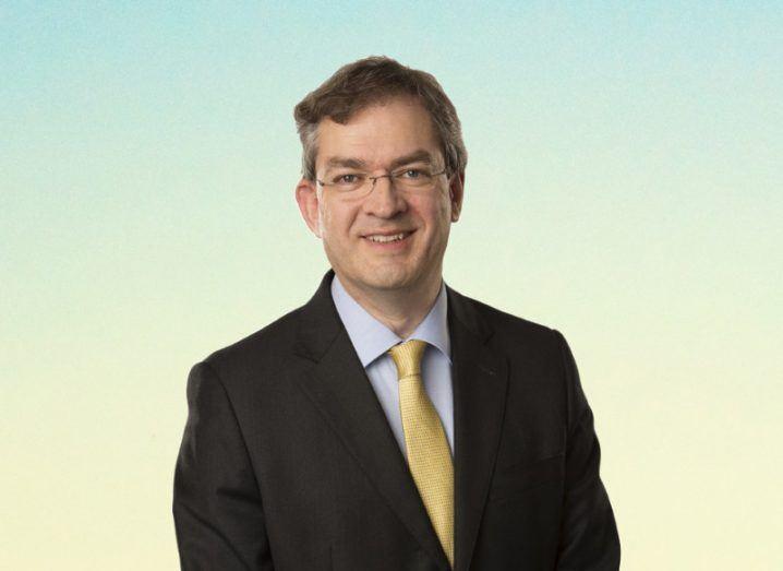 The five-minute CIO: David Cullen, William Fry