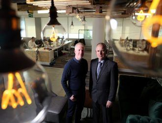 Deloitte Ireland snaps up Dublin accelerator Red Planet