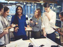 How do companies ensure diversity in their workforce?