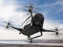 Dubai plans to launch a flying taxi service by July 2017