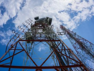 Ericsson reveals its 5G vision to capture a $582bn market