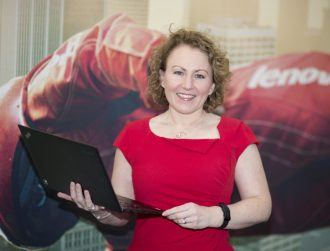 Leaders' Insights: Fiona O'Brien, Lenovo