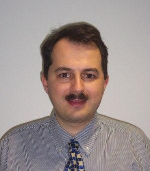 Dr Gabriel-Miro Muntean, Dublin City University
