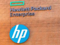 No silver lining in the cloud for HP Enterprise as revenues slump 10pc