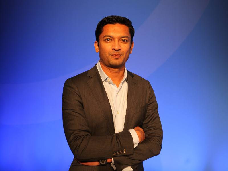 Identifying lean and high-potential start-ups with Ash Maurya