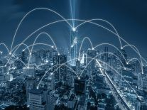 IoT global round-up: Vending machines, valuations and Wi-Fi boosts
