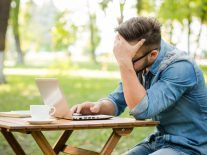 5 mistakes you're making with your job search