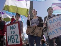 Statements flow in from Silicon Valley criticising transgender ruling