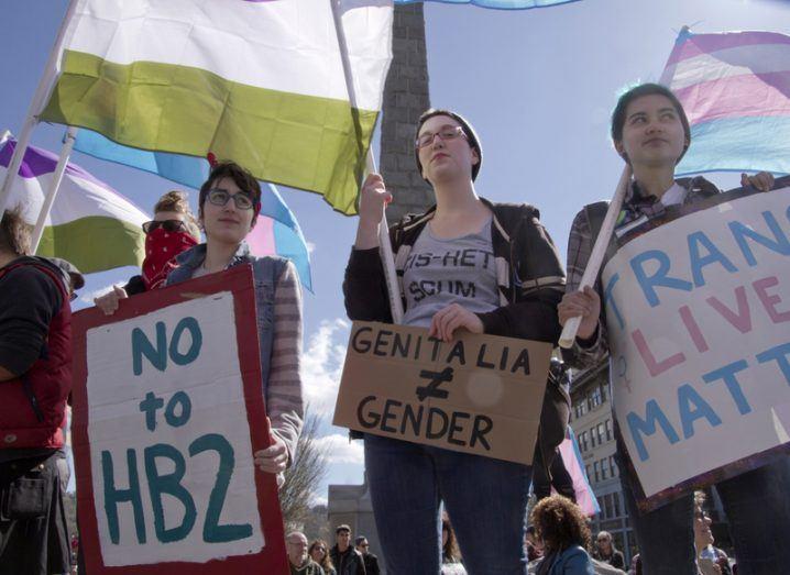 Transgender ruling