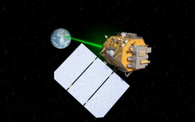 Laser missions